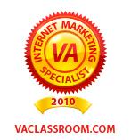 Internet Marketing Management Specialist